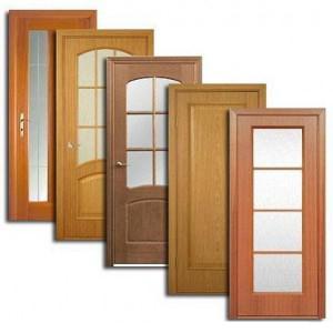 Двери, дверные блоки Вычегодского