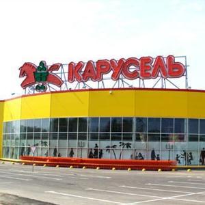 Гипермаркеты Вычегодского