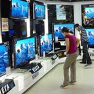 Магазины электроники Вычегодского