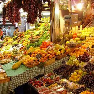 Рынки Вычегодского