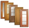 Двери, дверные блоки в Вычегодском