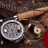 Охотничьи и рыболовные магазины в Вычегодском
