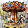 Парки культуры и отдыха в Вычегодском