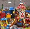 Развлекательные центры в Вычегодском