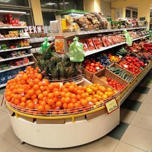Супермаркеты Вычегодского