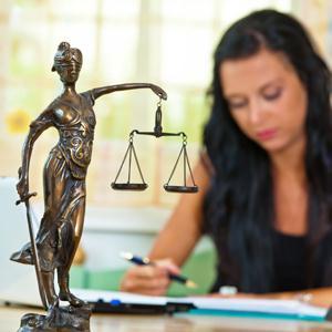 Юристы Вычегодского